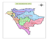 This is the HPC map of vadakara