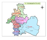 This is the HPC map of pathanamthitta